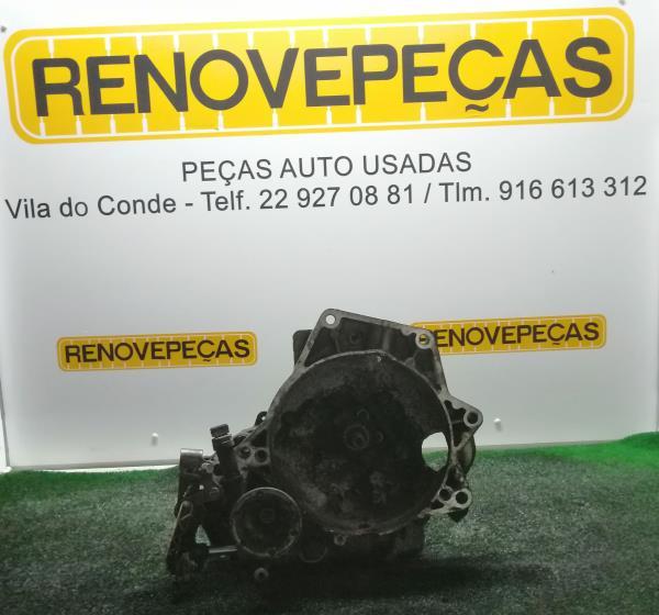 Caixa Velocidades (20194274).