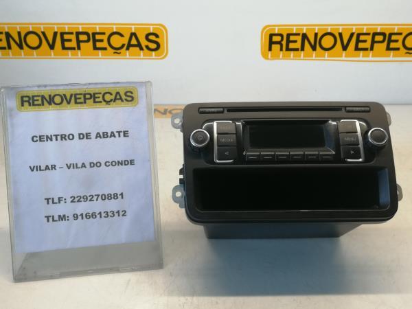 Auto Radio (20194280).