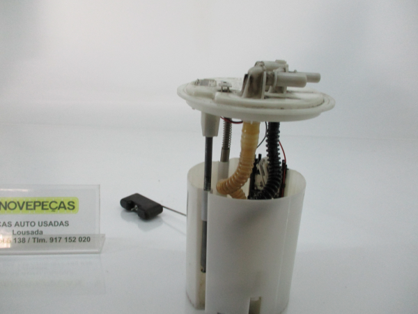 Bomba do Depósito de Combustível (20154856).