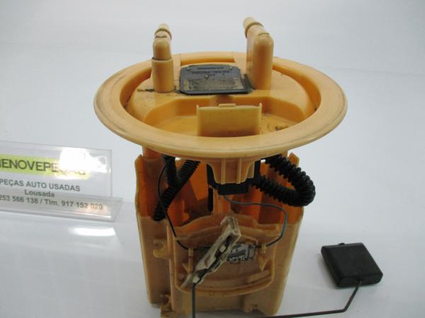 Bomba do Depósito de Combustível (20154857).