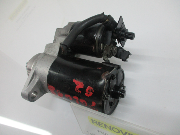 Motor de Arranque (20155003).