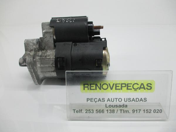 Motor de Arranque (20155043).