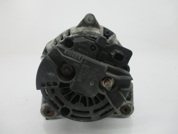 Alternador (20155352).