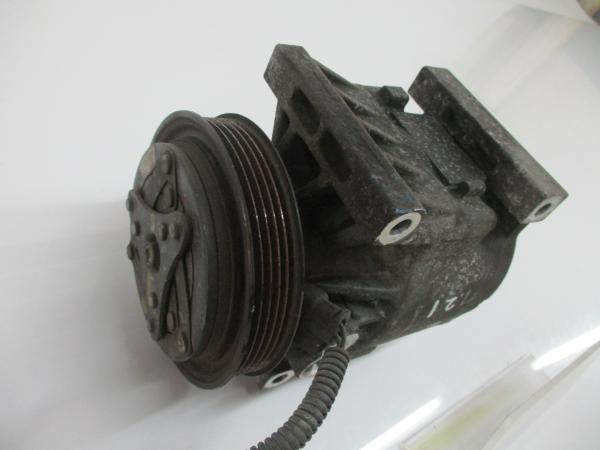 Compressor do Ar condicionado (20155535).
