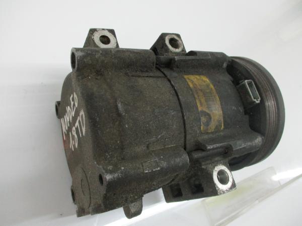 Compressor do Ar condicionado (20155763).