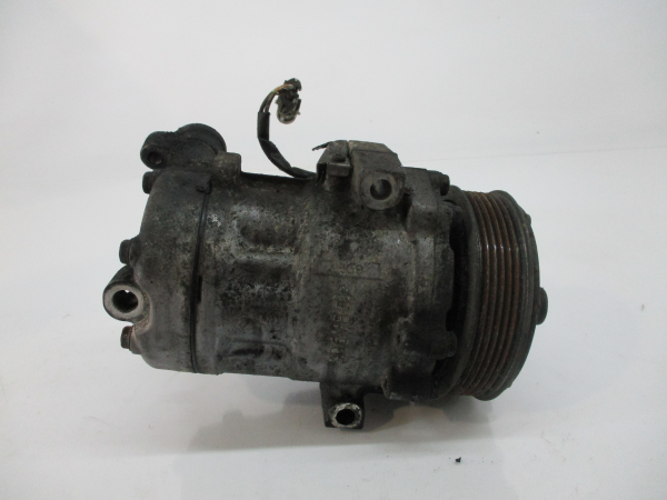Compressor do Ar condicionado (20155778).