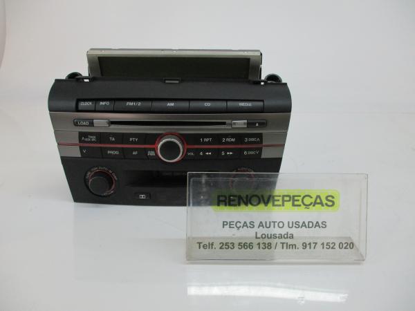Auto Radio (20157691).