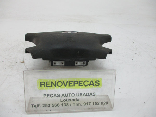 Airbag Volante (20159660).