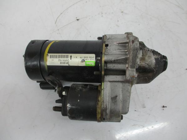 Motor de Arranque (20159812).