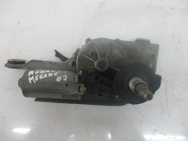 Motor das Escovas Tras (20160329).