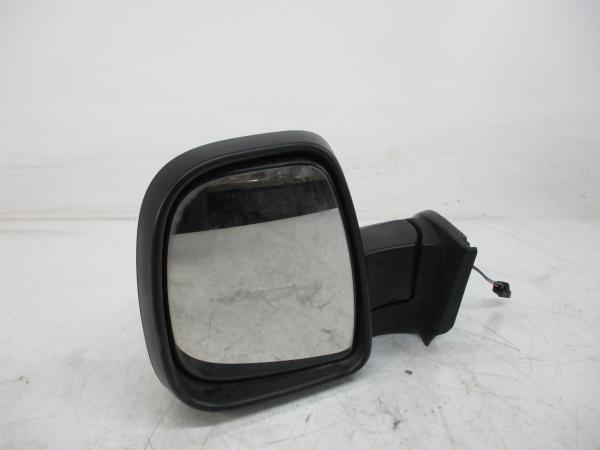 Espelho Retrovisor Esq Electrico (20160631).