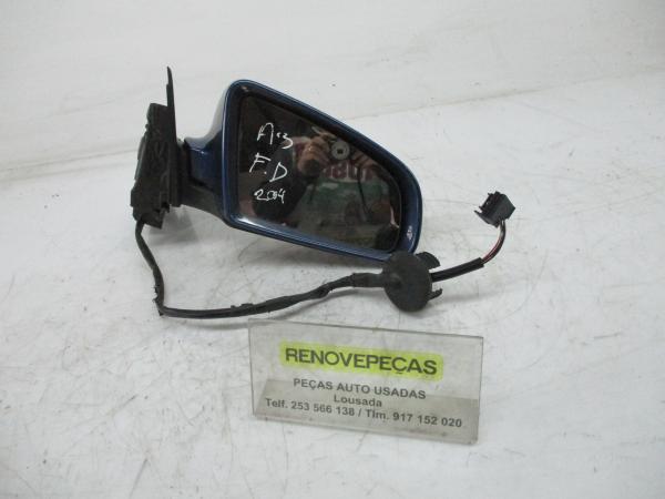 Espelho Retrovisor Dto Electrico (20160735).