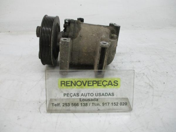 Compressor do Ar condicionado (20161552).
