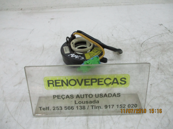 Fita de Airbags (20161735).