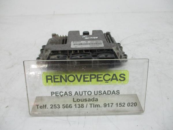 Centralina do Motor (20163199).