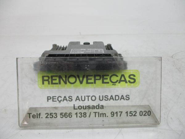 Centralina do Motor (20163255).