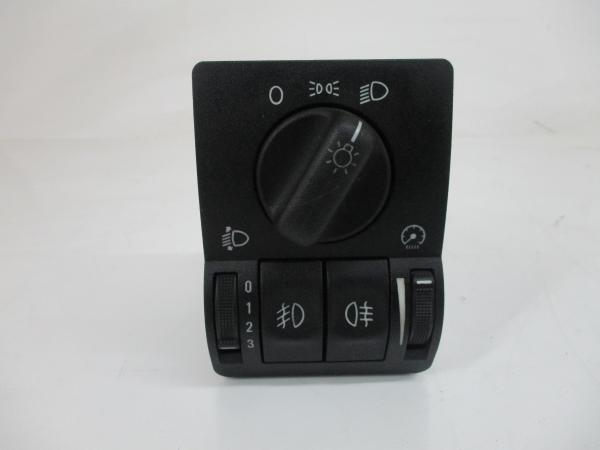 Comutador De Luzes/ Interruptor (20164324).