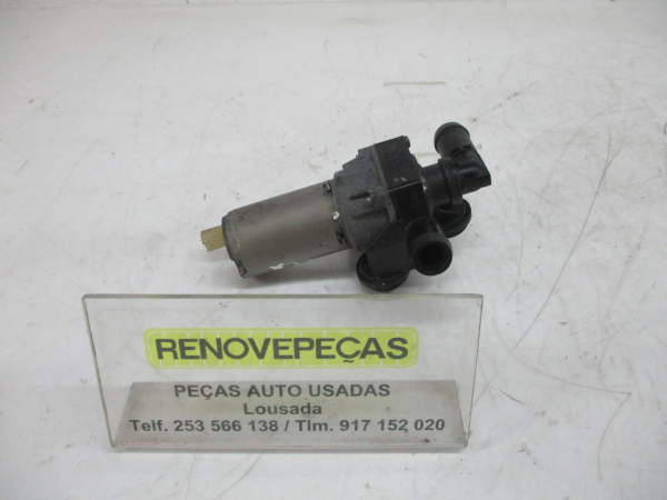 Bomba de Agua Adicional (20164660).