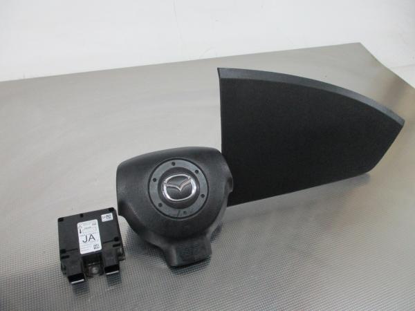 Kit de Airbags  (20166569).