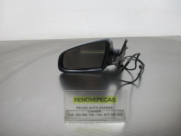 Espelho Retrovisor Esq Electrico (20167809).