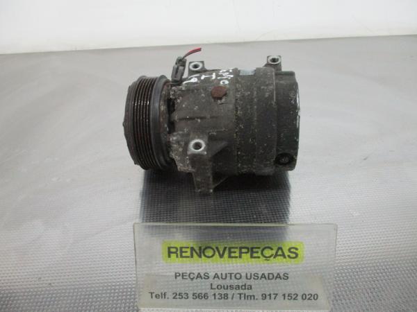 Compressor do Ar condicionado (20167978).