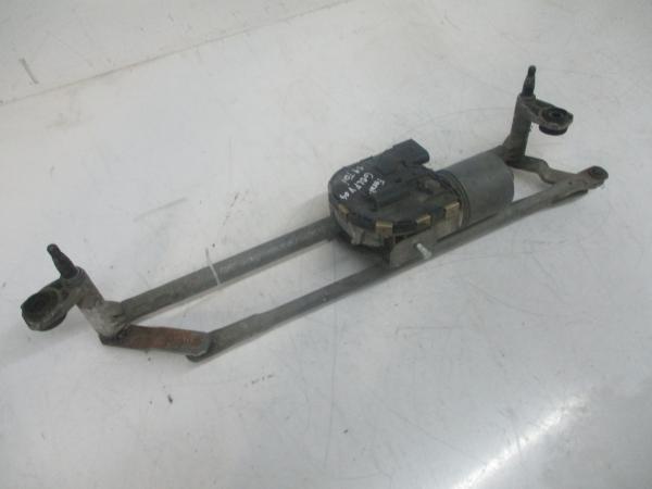 Motor das Escovas Frente (20159278).