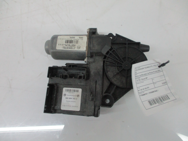 Motor do Elevador da Porta Frente Dto (20160152).