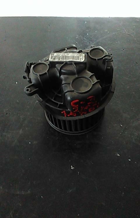 Motor da Chaufagem (20145365).
