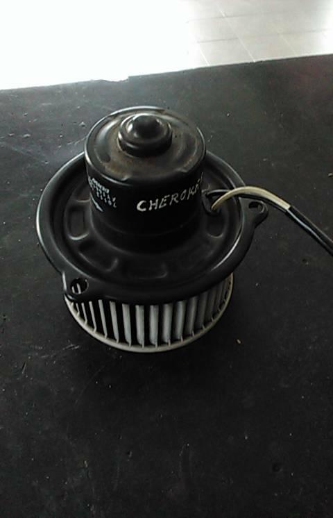 Motor da Chaufagem (20145384).
