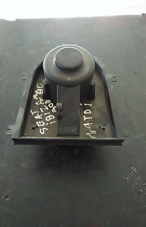 Motor da Chaufagem (20145453).