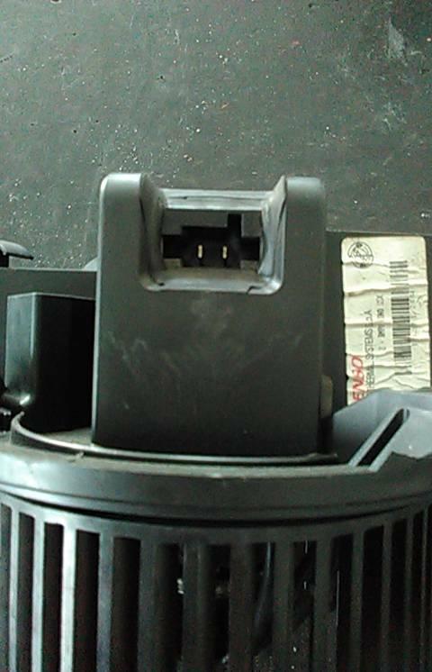Motor da Chaufagem (20145456).