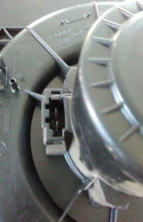 Motor da Chaufagem (20148129).