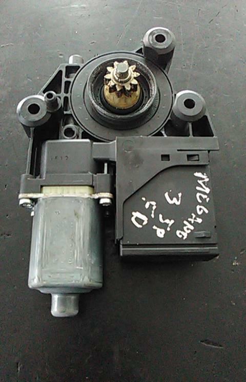 Motor do Elevador da Porta Frente Dto (20148282).