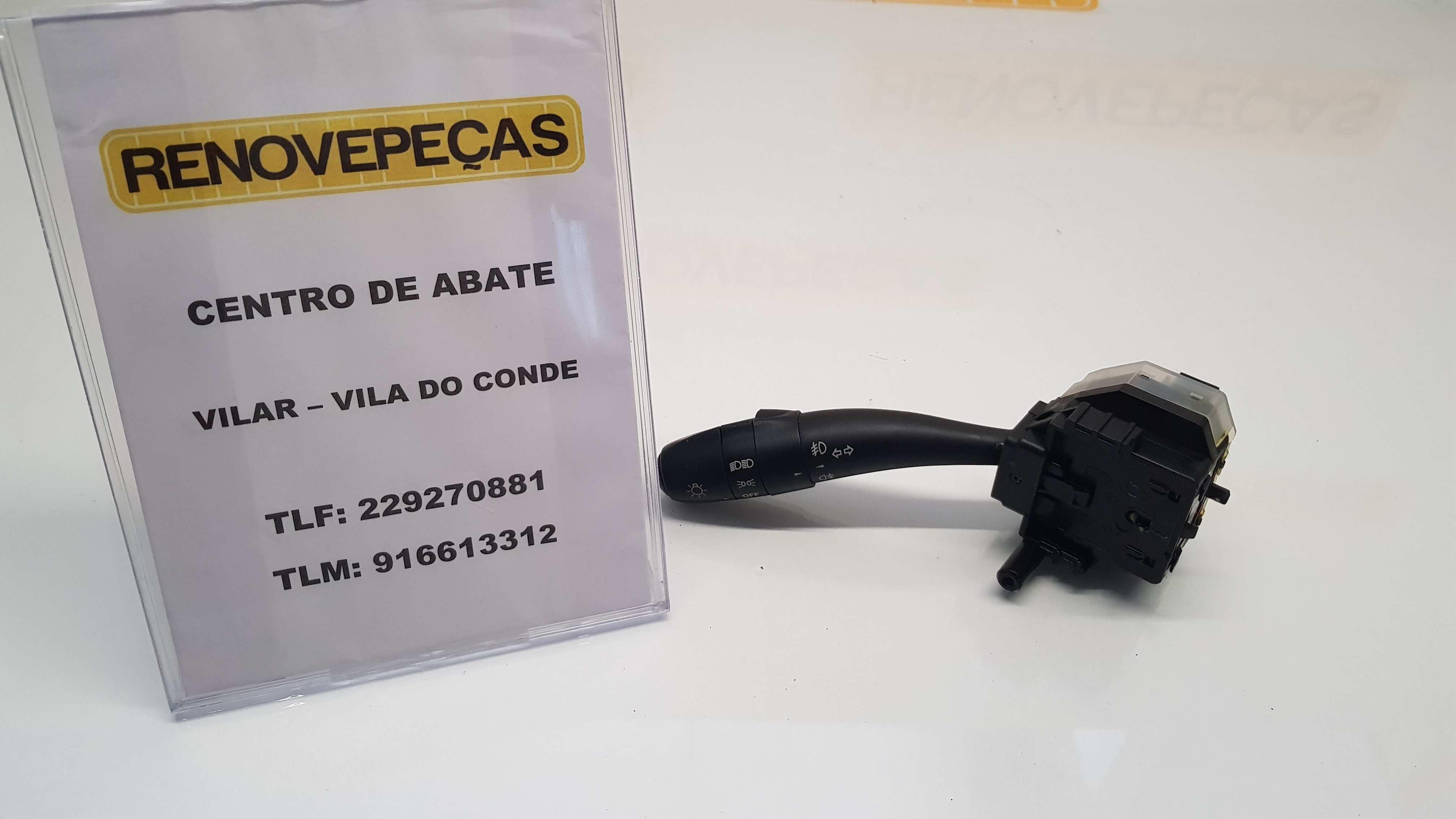Comutador de Luzes / Piscas (20162700).