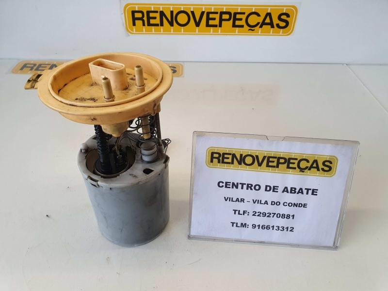 Bomba do Depósito de Combustível (20183278).