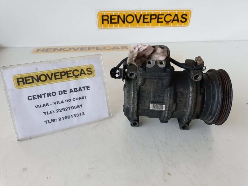 Compressor do Ar condicionado (20185025).