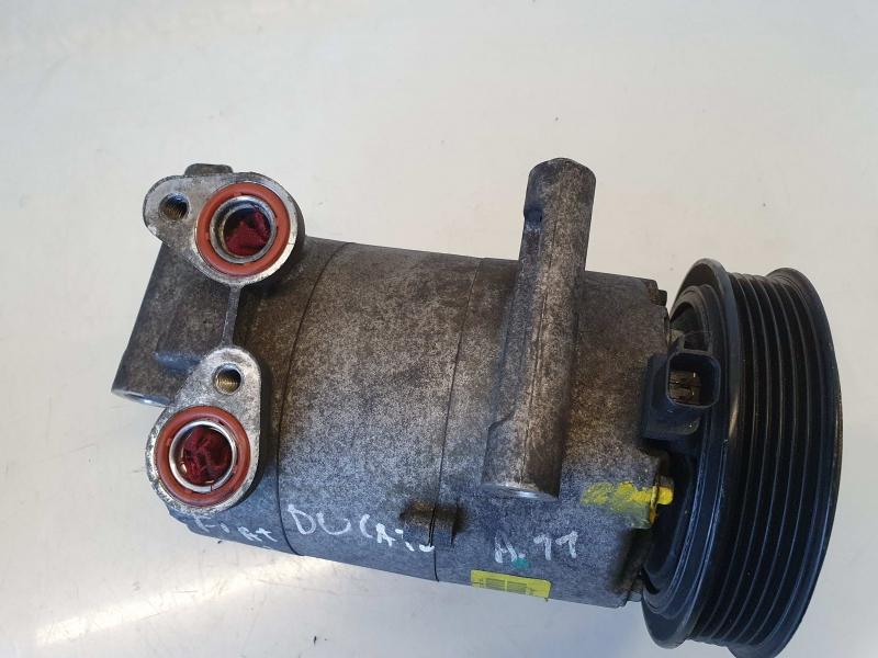 Compressor do Ar condicionado (20186747).