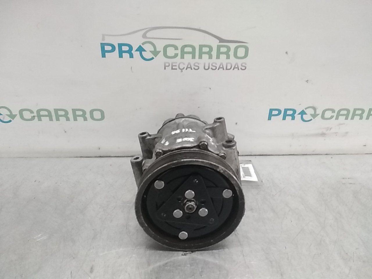 Compressor do Ar condicionado (20185196).