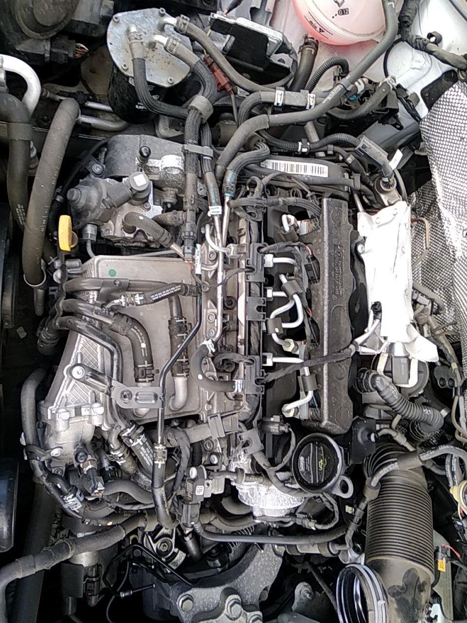 Bloco do Motor (20385941).