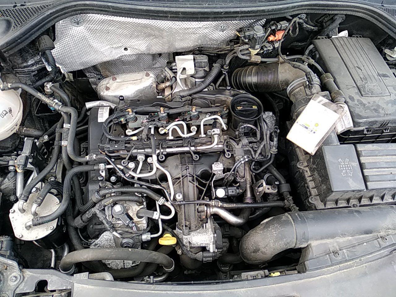 Bloco do Motor (20386577).