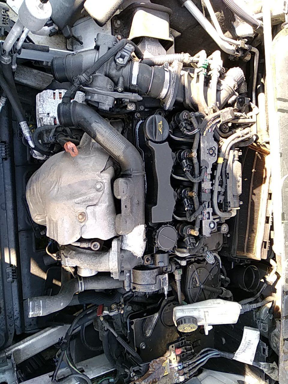 Bloco do Motor (20386830).
