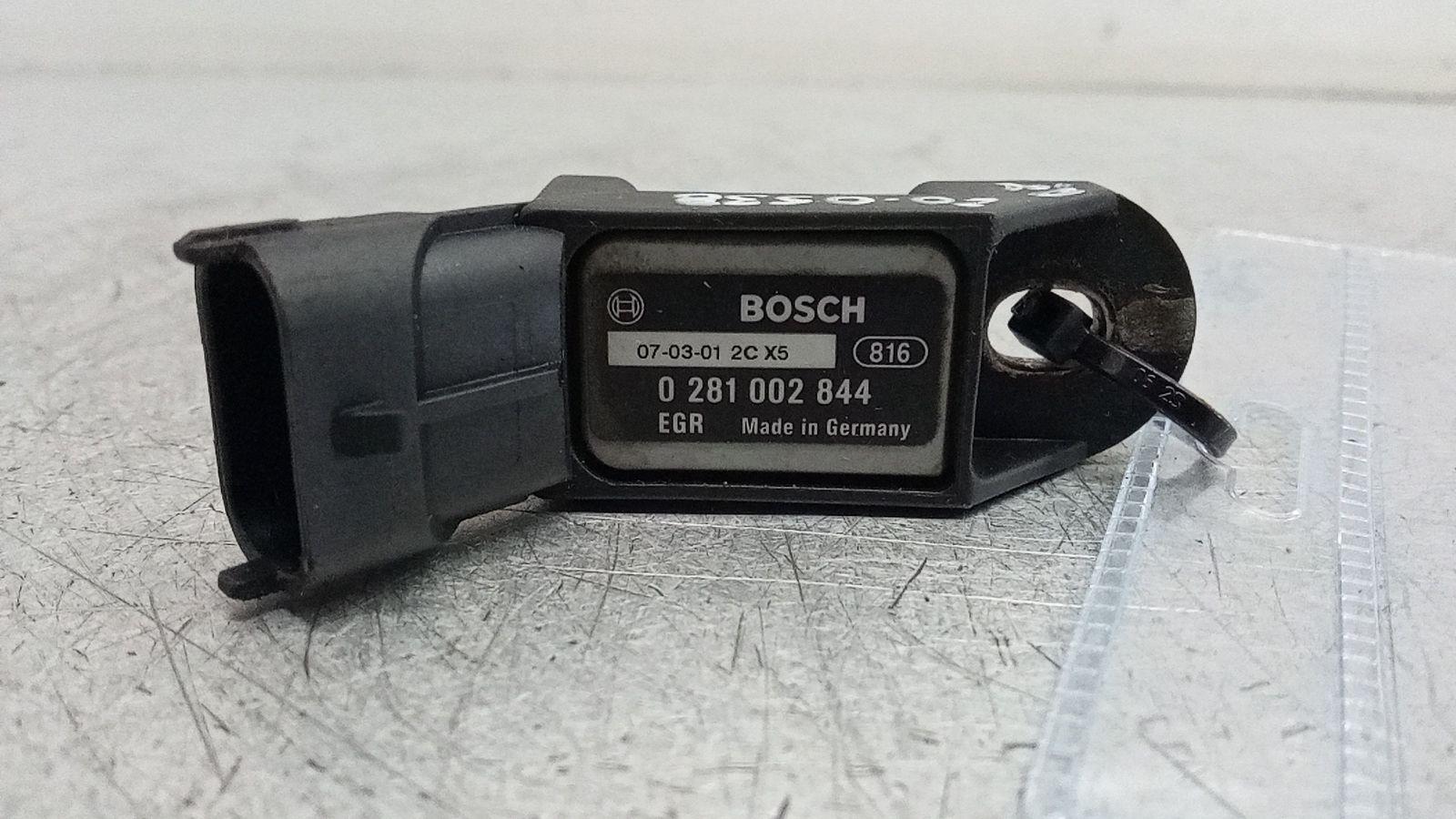 Sensor da Admissão (20387796).