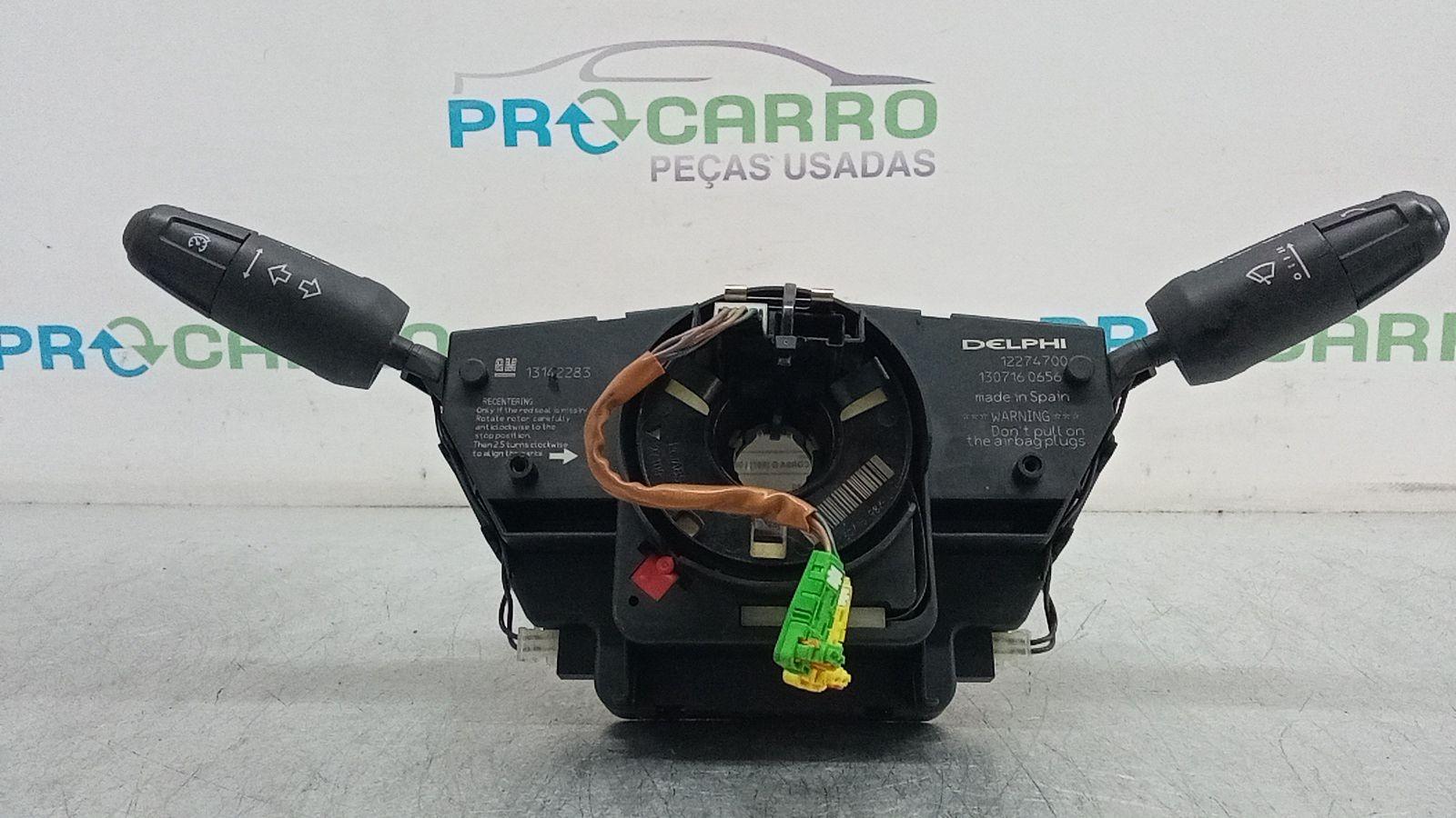 Fita Airbag (20387955).