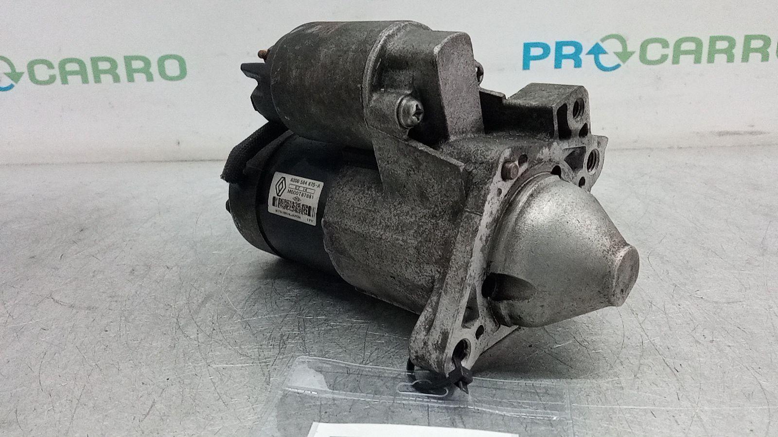 Motor de Arranque (20389842).