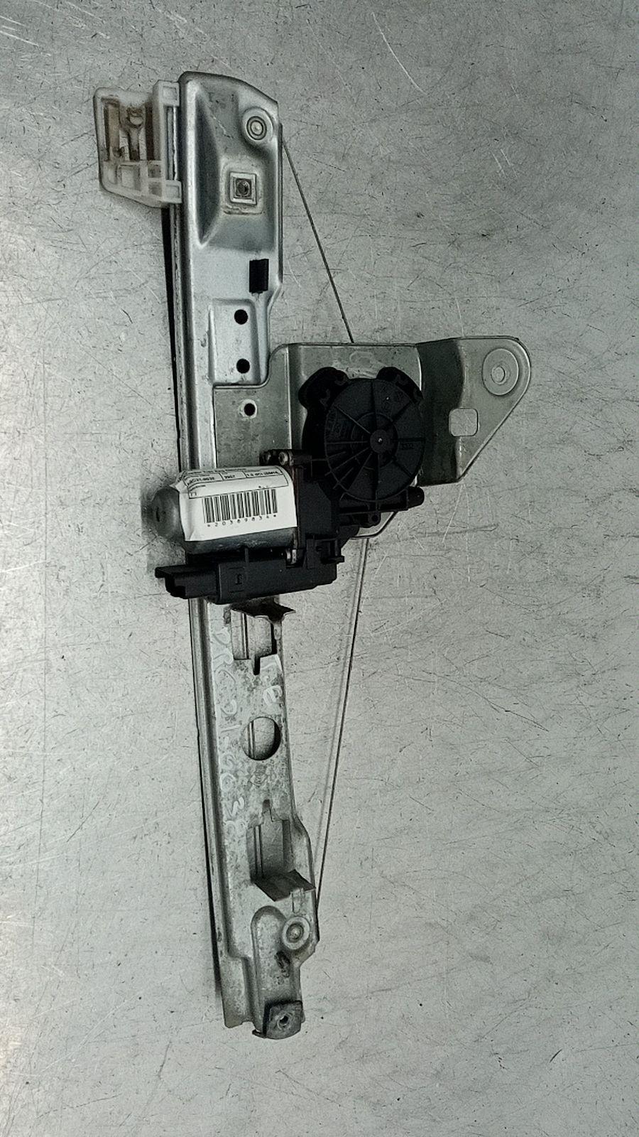 Elevador Trás Esq Electrico (20389834).