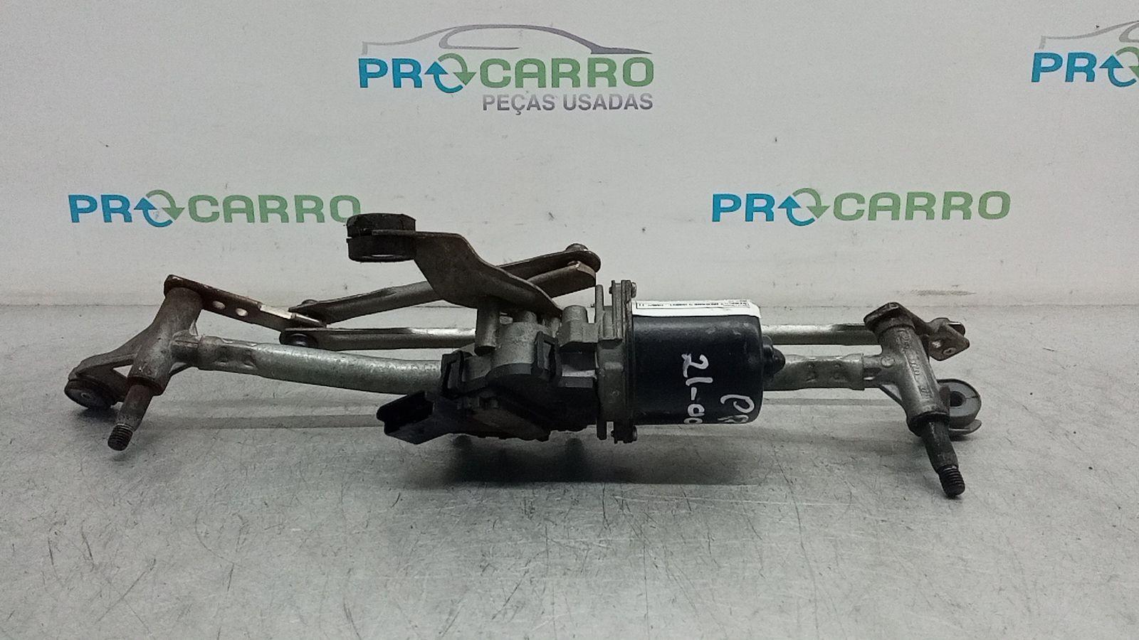 Motor Limpa Pára-brisas Central (20389843).