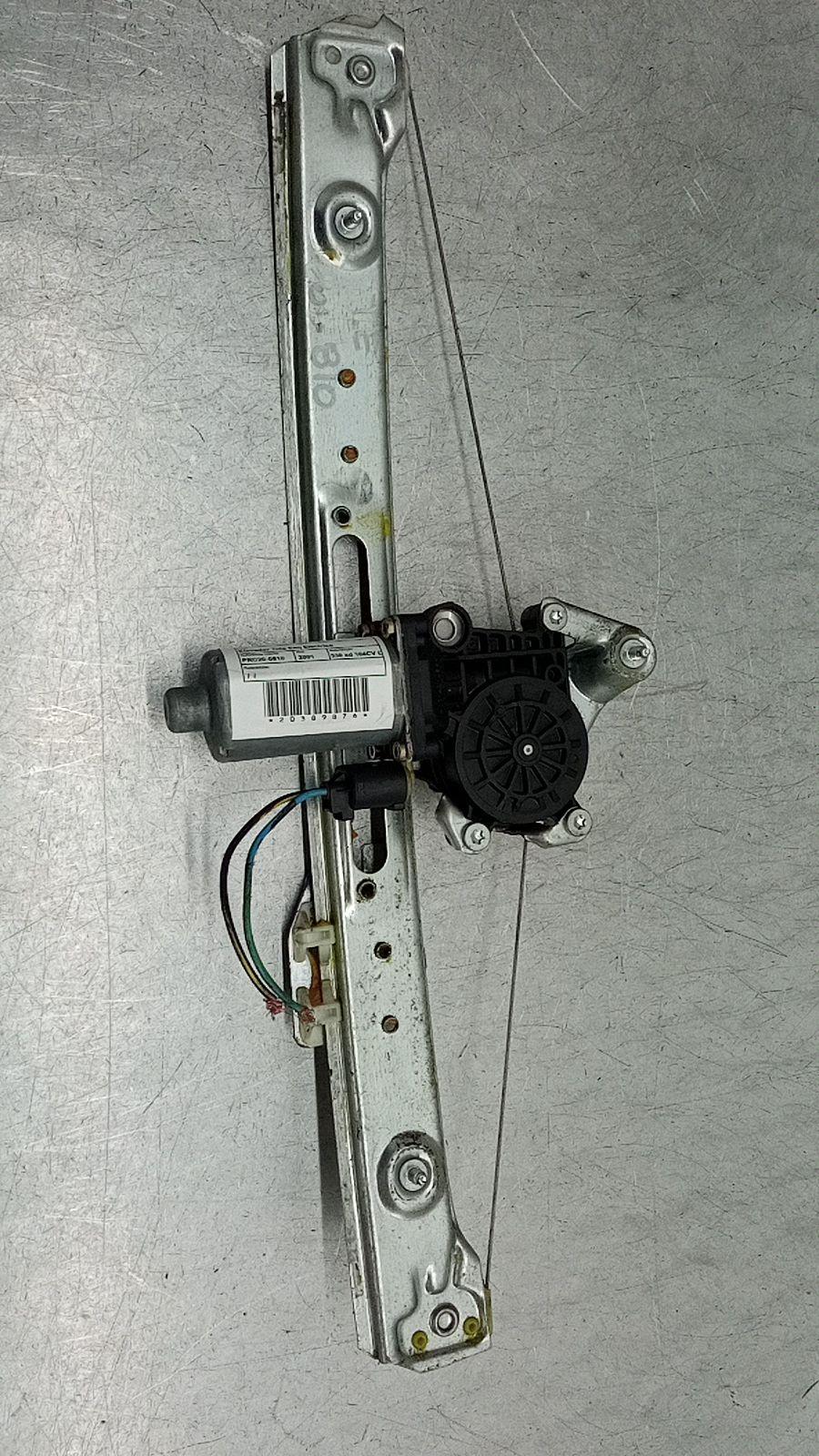 Elevador Trás Esq Electrico (20389876).