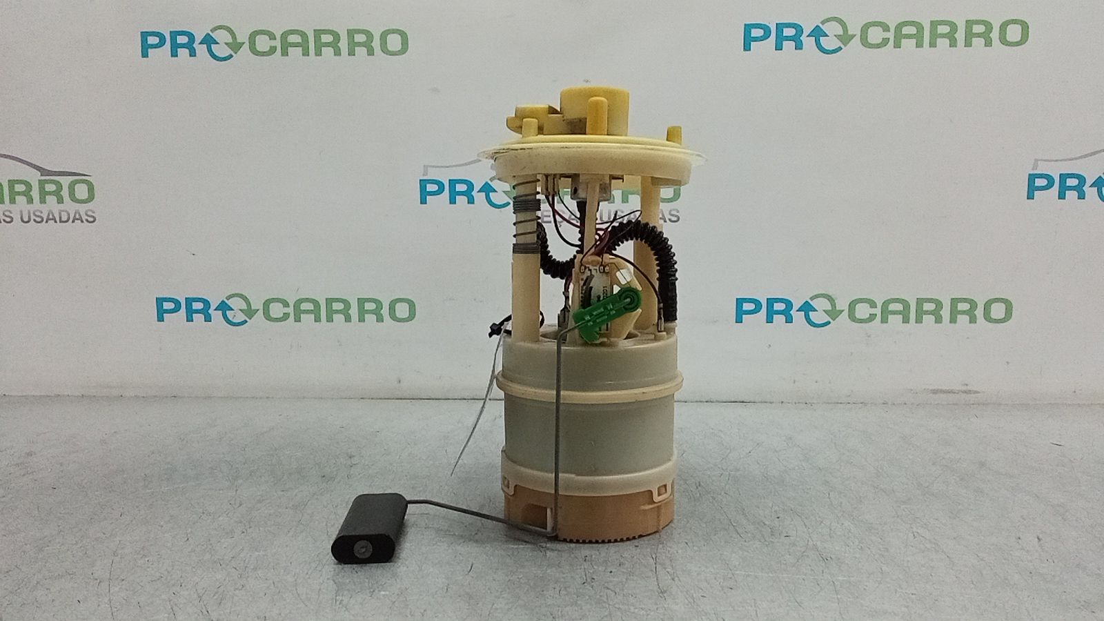 Bomba do Depósito de Combustível (20389918).