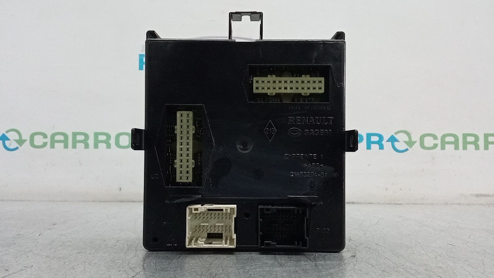 BSI (20390045).