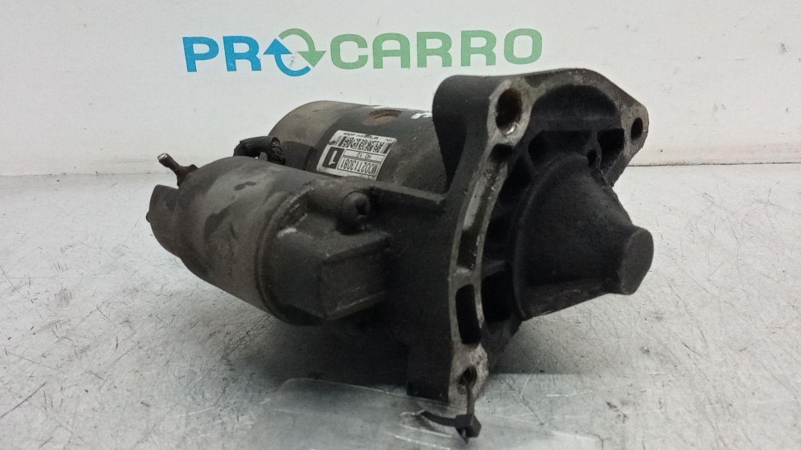 Motor de Arranque (20390074).